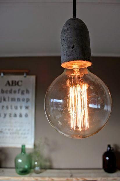 Industriële verlichting heeft een robuuste uitstraling, dit komt ...