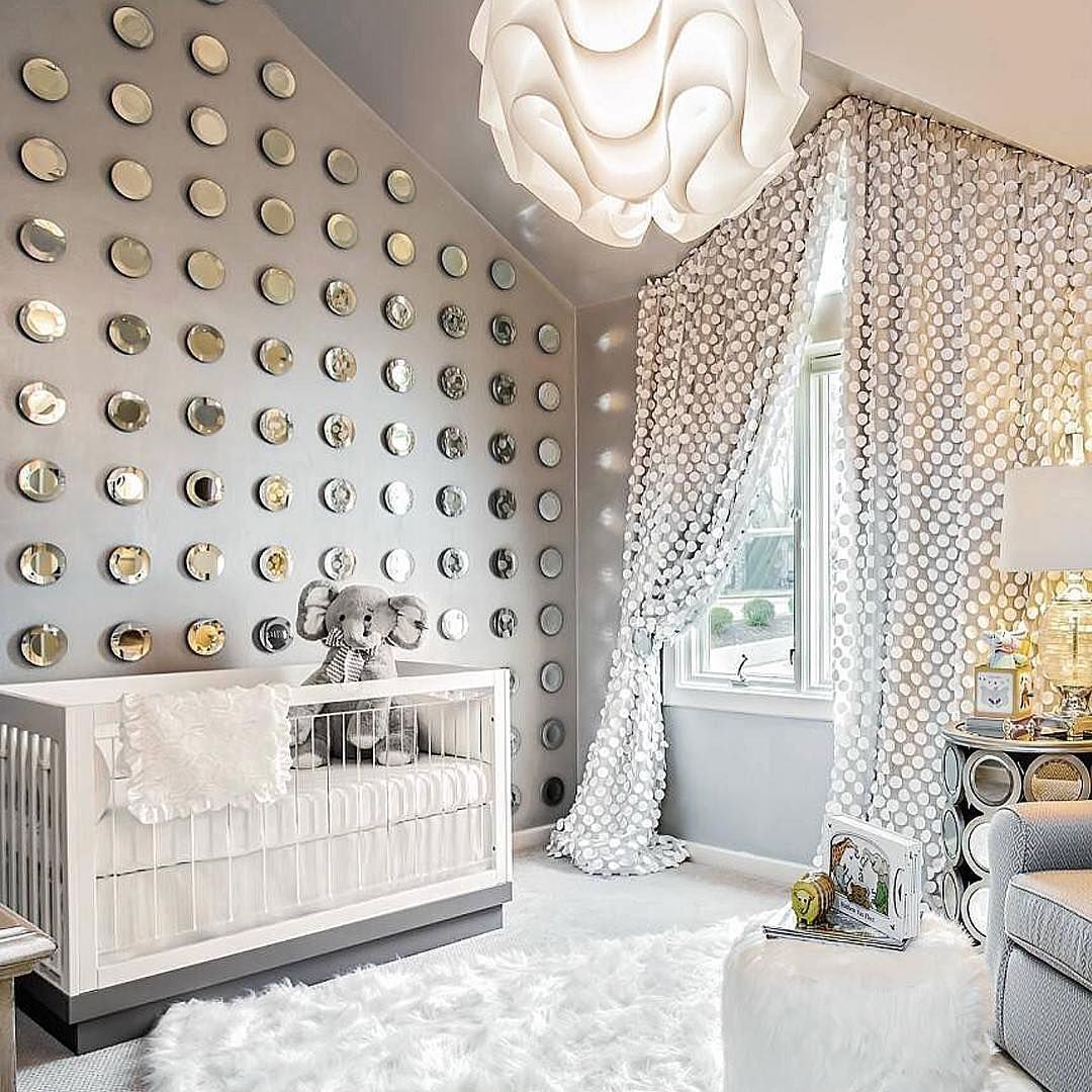 Babyletto On Instagram Bringing All The Glam On This Friday Babyletto Harlow A Home Decor Decor Interior Design Beautiful Nursery Inspiration