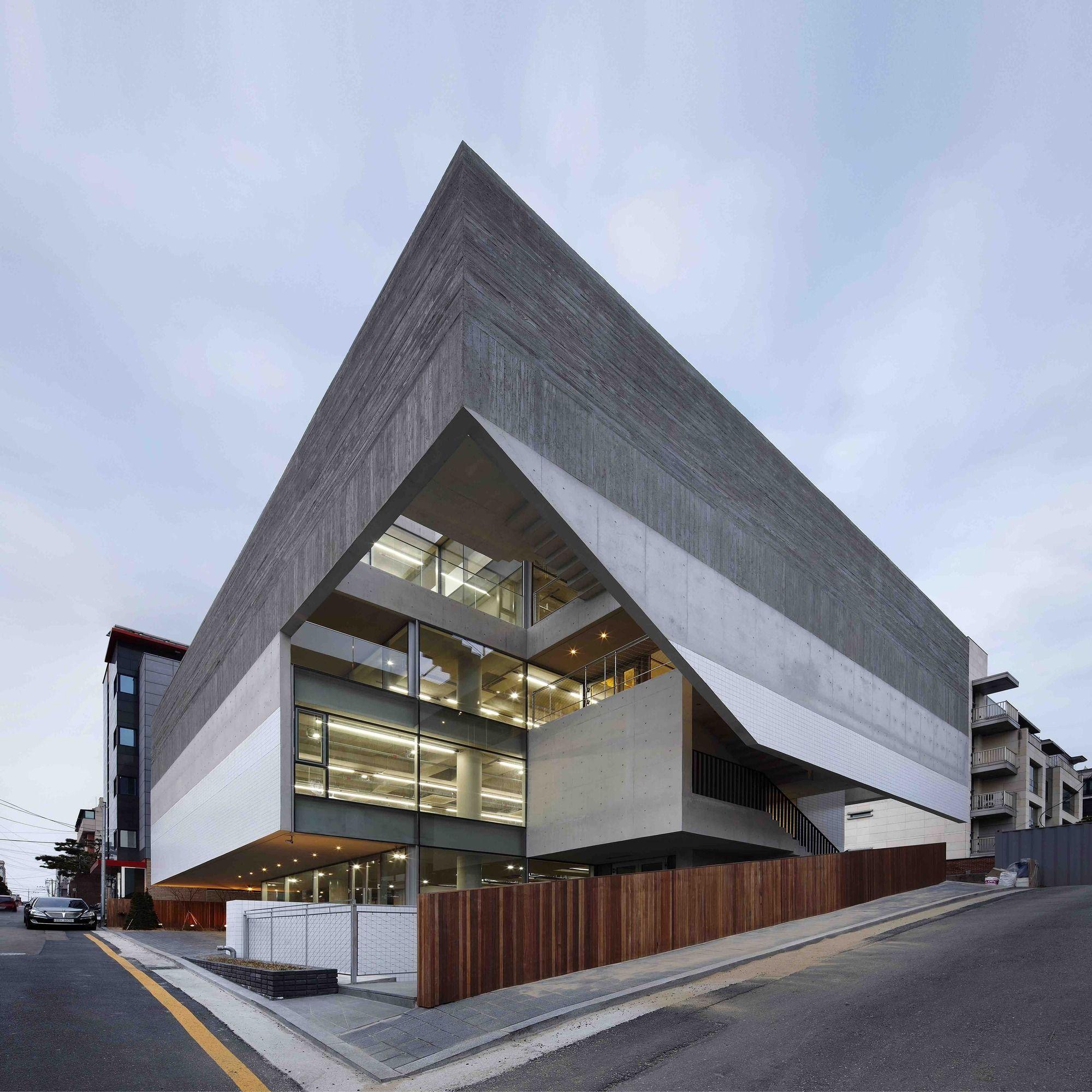 Gallery of nonhyun matryoshka l eau design 3 p lan - Eau arquitectura ...