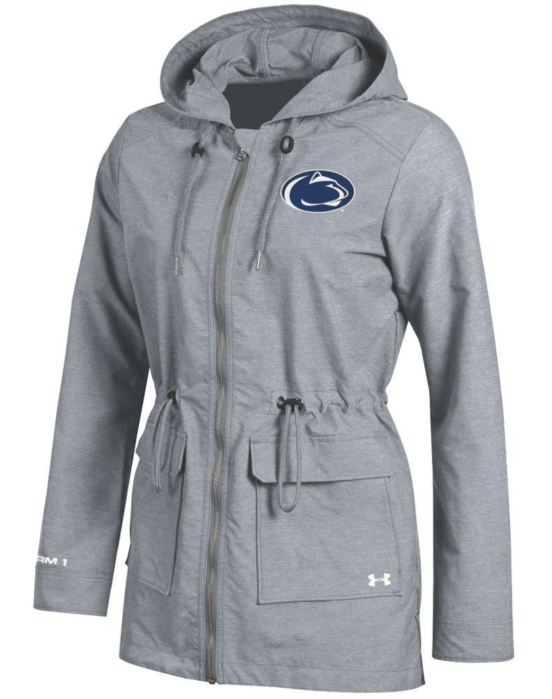 d0ff25b43 Penn State Under Armour Women's Storm Rain Jacket The Family Clothesline -  pennstateclothes.com