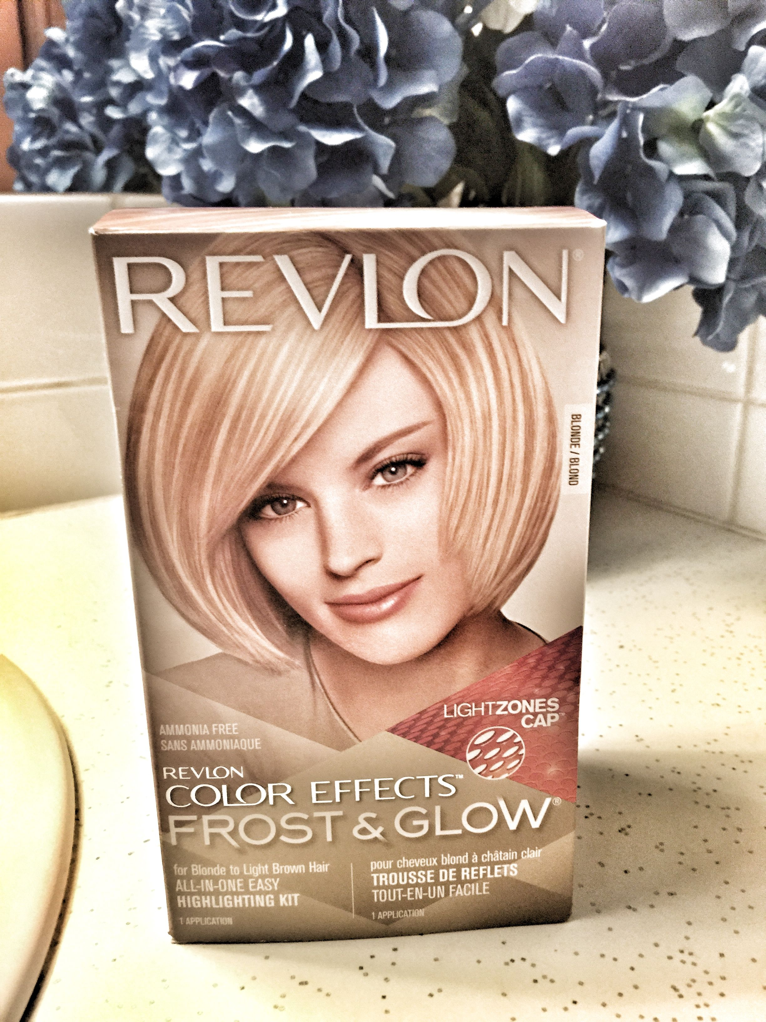 Love this product for great athome highlights beauty all about