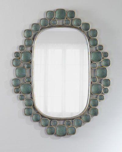 H87P7 Janice Minor Piper Mirror