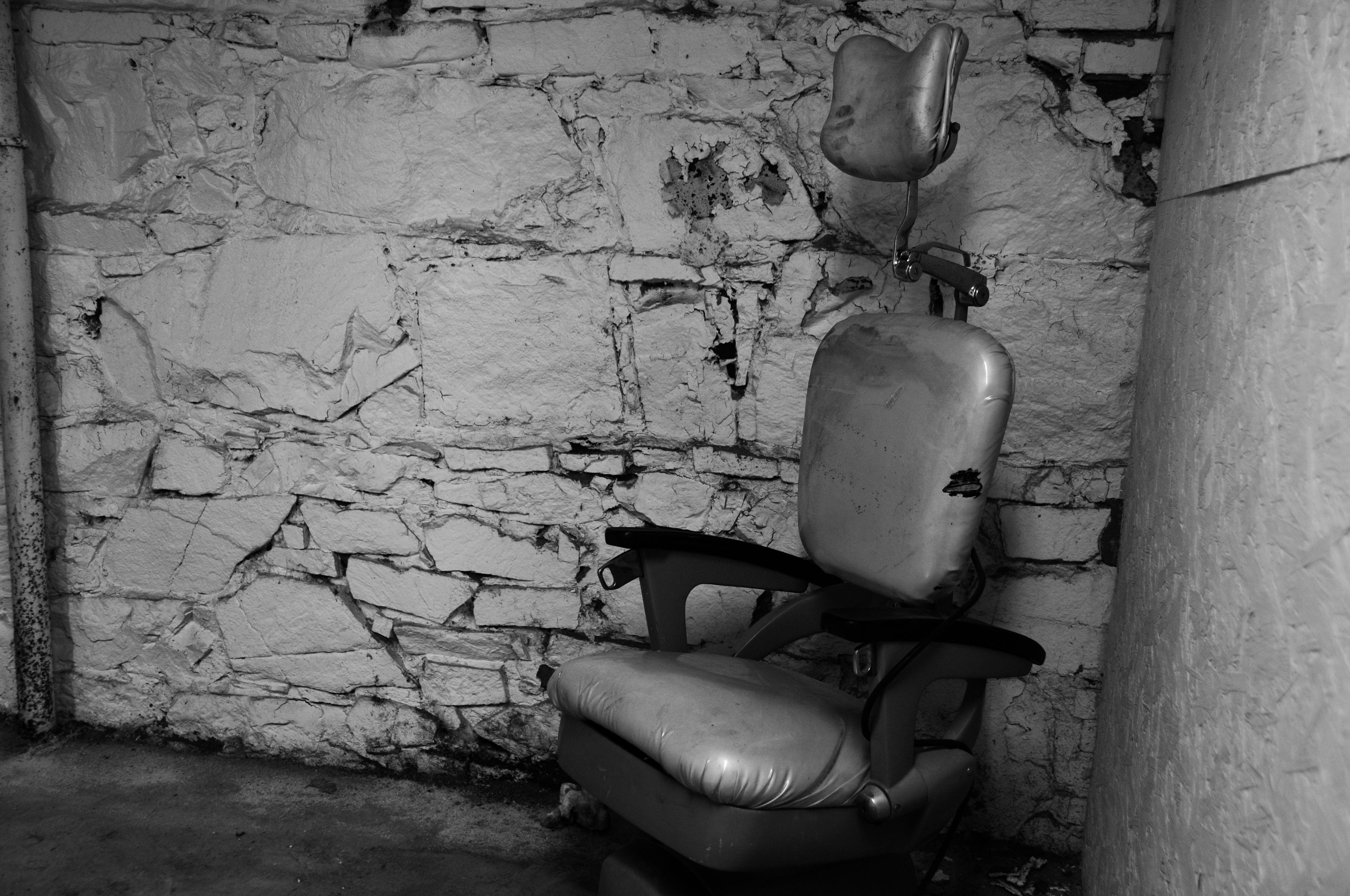 creepy basements