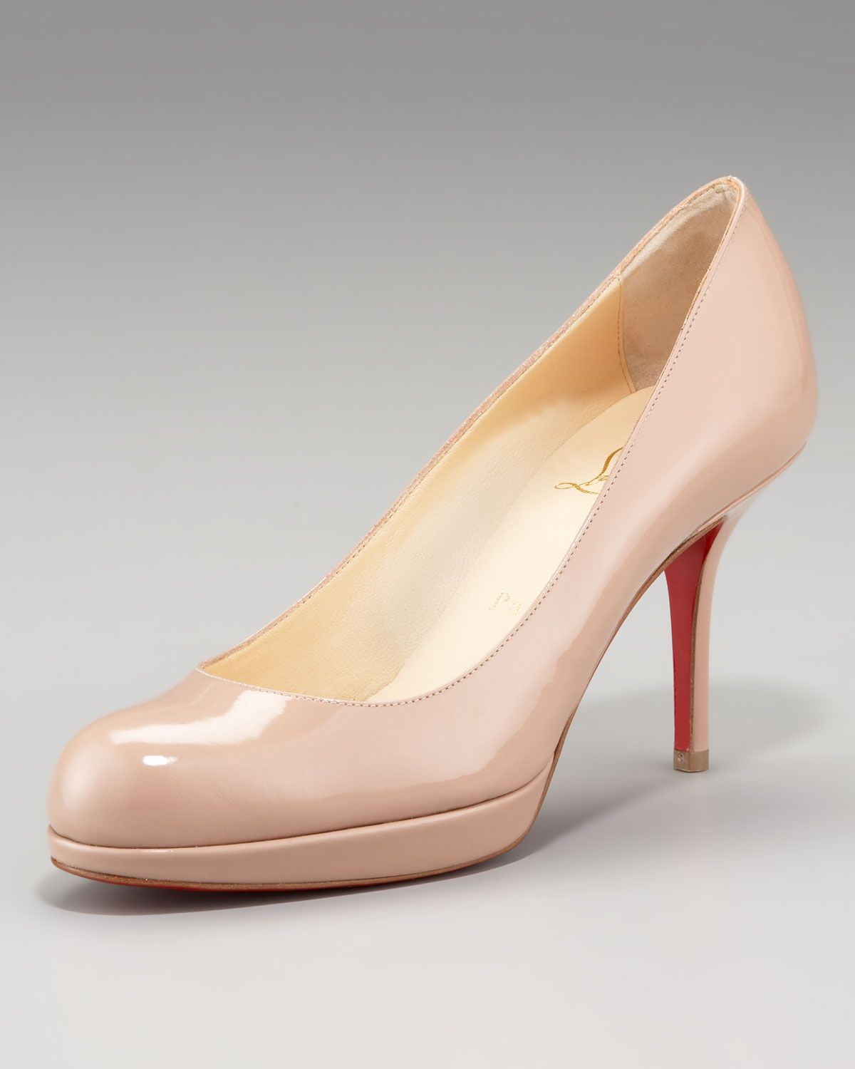 1000  images about Shoes on Pinterest | Flat shoes, Pistols and ...