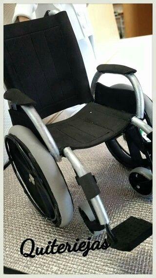 Silla de ruedas goma eva goma eva sillas y gomitas for Ruedas de goma para sillas