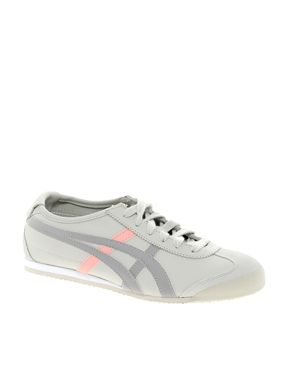 for whole family get cheap best value Image 1 of Asics Onitsuka Tiger Mexico 66 Sneaker | ASICS ...