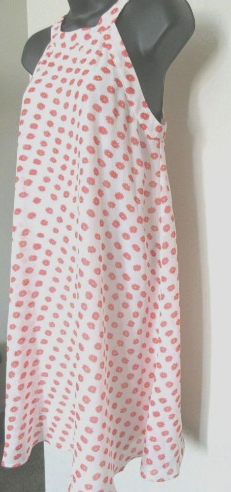 ~Betsey Johnson~ Sheer Summer Dress~ Size 4~ Pretty~ #BetseyJohnson