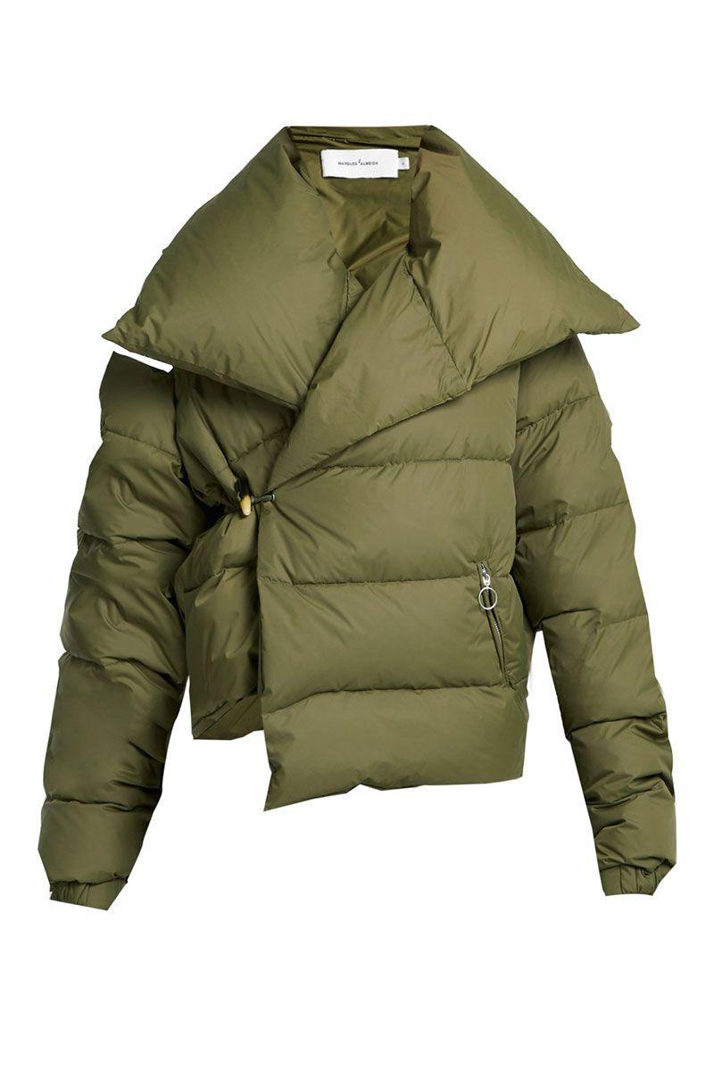 The 14 Best Puffer Coats To Buy Now | Puffer coat, Down coat