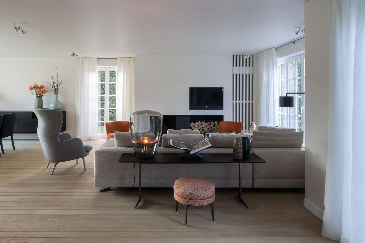 Cot devos interieur woonkamers pinterest cots for Bart vos interieur