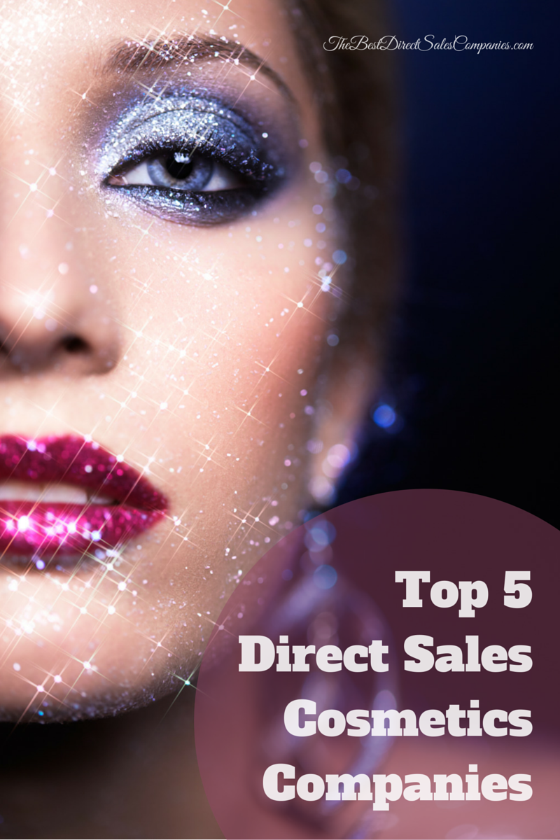 Great Ways to Sell Makeup from Home Cosmetic companies