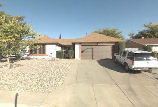 Albuquerque Real Estate Becomes The Star In Breaking Bad Real