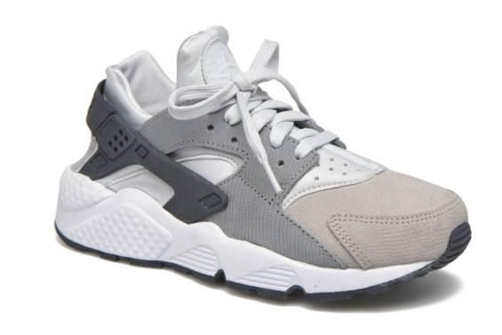 Baskets Wmns Air Huarache Run Prm Nike vue 34 | Deportivas