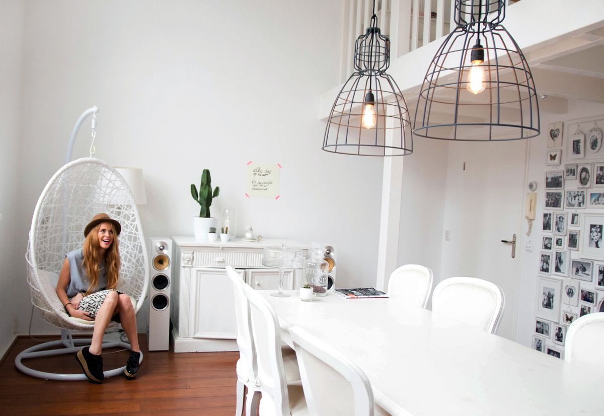 Stoere Slaapkamer Lamp : Nieuwe lampen voor mama en jesse go or no go