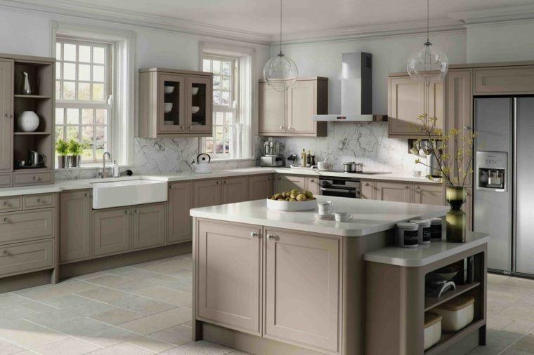 meuble cuisine couleur taupejpg 760506