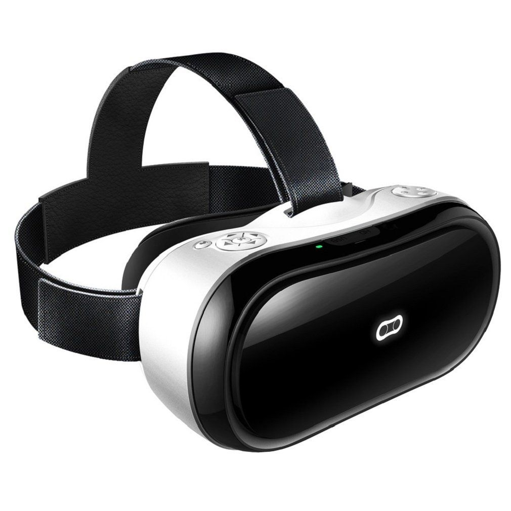 Gbsell 3d Vr Glasses Headset Magicsee M1 All In One Virtual