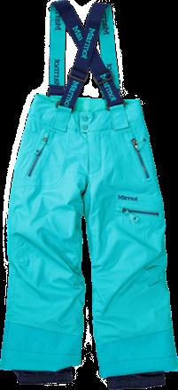 682df20d9 Marmot Girl's Starstruck Snow Pants Waterfall XL | Skiing and Winter ...