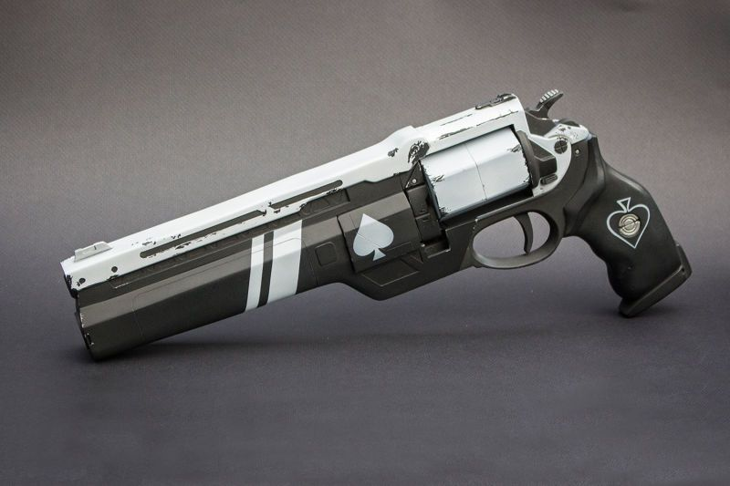 5908fa9df8b An Incredible Collection Of Replica Destiny Weapons