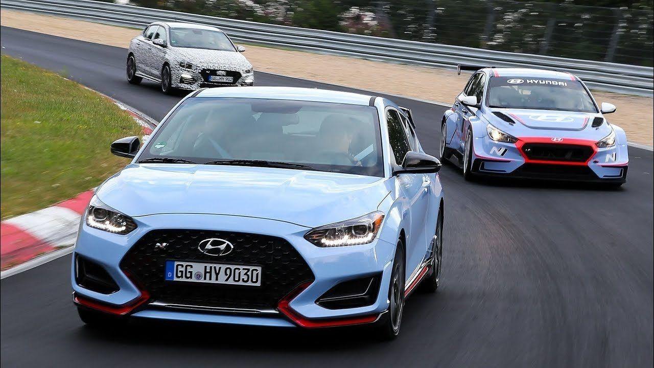 2019 Hyundai I30 Fastback N Line Specs And Review Hyundai