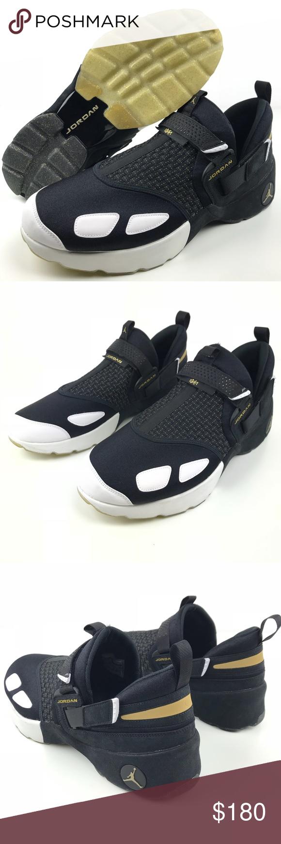 huge discount e3614 32992 New Nike Air Jordan Trunner LX Black History Month New Nike Air Jordan  Trunner LX BHM