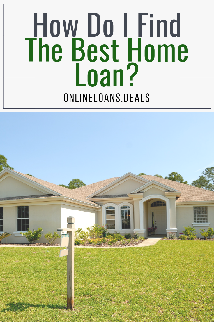 How Do I Find The Best Personal Loan Finding The Best Personal Loan Takes Time Patience And Research Of These Three Rese Best Home Loans Home Loans Loan