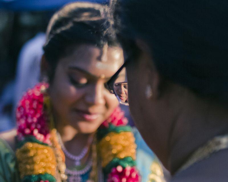 Nachu ~ Narayan   Chettinad Wedding