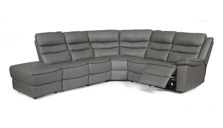 Recliner  sc 1 st  Pinterest & Leather Sofa | Leather Sofa | Pinterest | Leather sofas and Recliner islam-shia.org