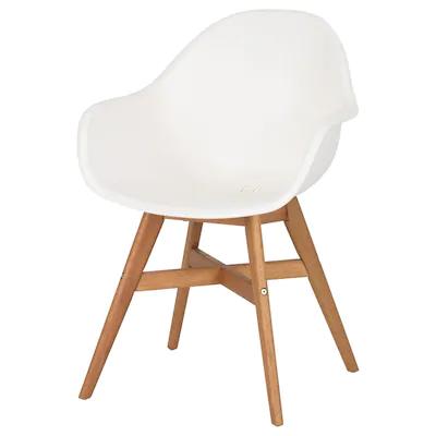 Fanbyn Chaise Blanc Ikea En 2020 Chaise Ikea Chaise Salle A Manger Chaise Design