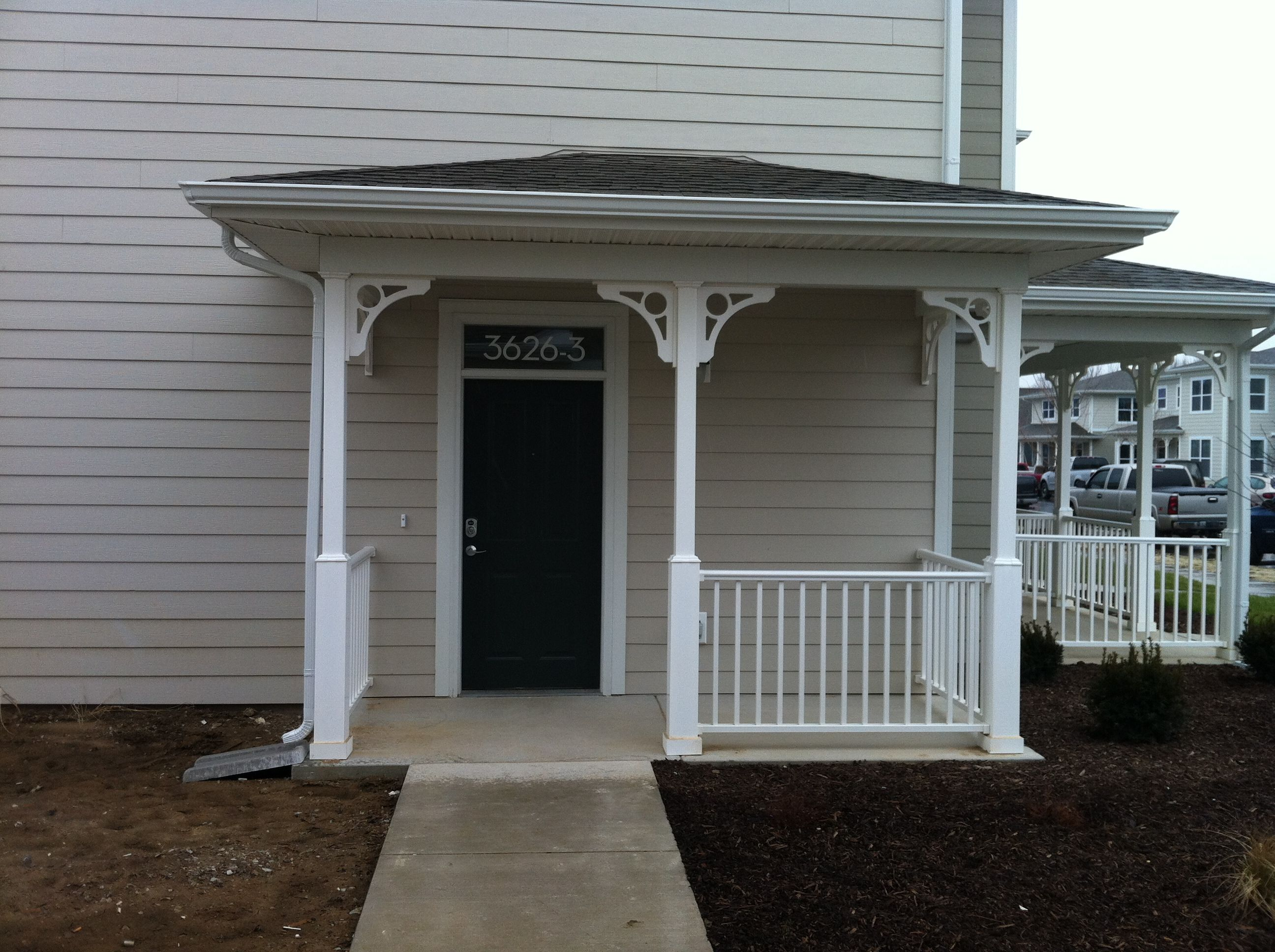 porch steps ranch chester tag medical designs plans size hours tags port railing stairs of directions with ideas mobile house decks for store design pictures swings and full home porches homes front brackets