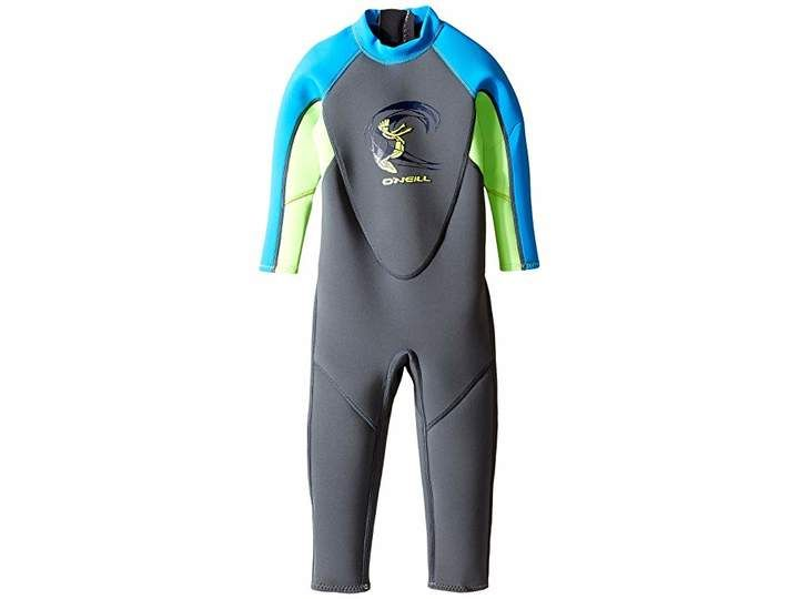 O Neill Kids Reactor Full Wetsuit Infant Toddler Little Kids Kids Outfits Girls Wetsuit Kids Outfits
