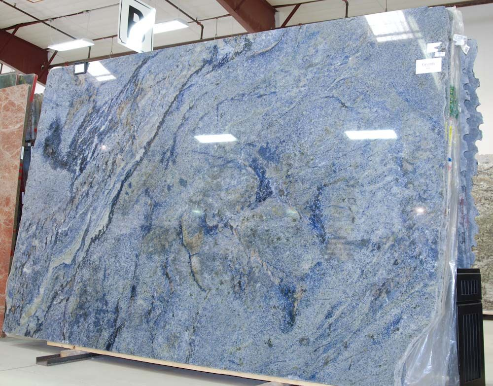 White And Blue Quartz Countertop Google Search New Kichen