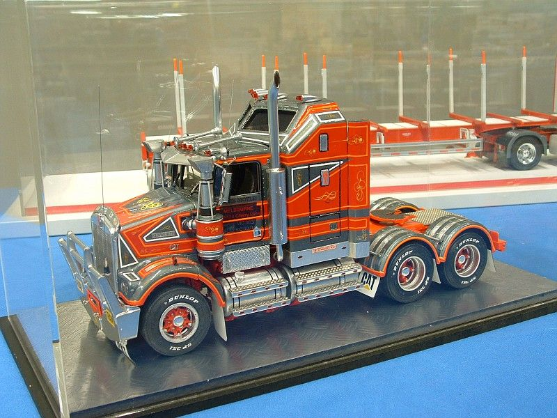 Pin on Car & Truck Scale Models