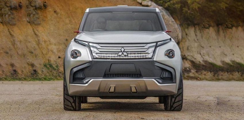 Mitsubishi Montero Sport 2020 Philippines Mitsubishi