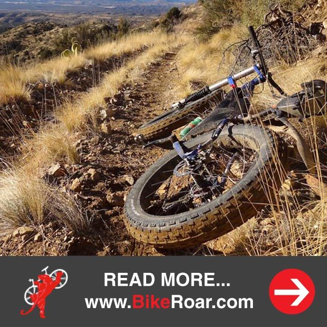 How To Choose The Best Tires For Mountain Biking With Images