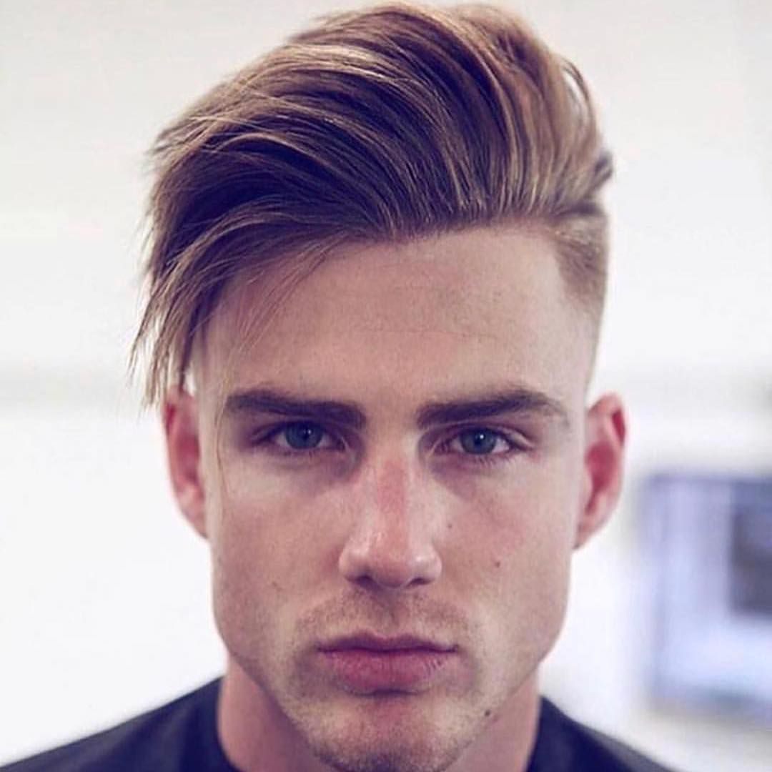 awesome hairstyle | hair and beard | cool hairstyles for men