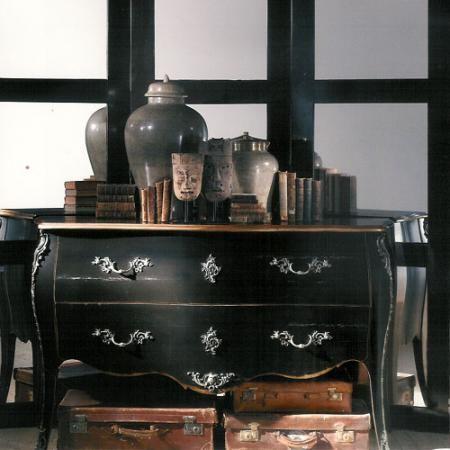 commode louis xv d co pinterest commodes patine et meubles. Black Bedroom Furniture Sets. Home Design Ideas
