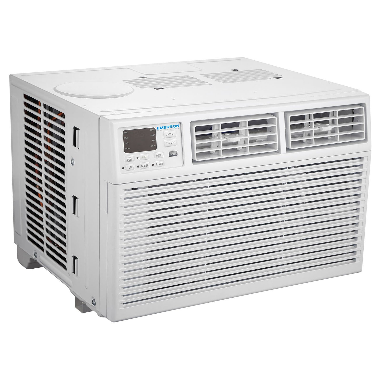 Emerson Quiet Kool 10000 Btu 115v Window Air Conditioner With