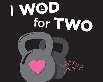 svg pregnant crossfit - Google Search
