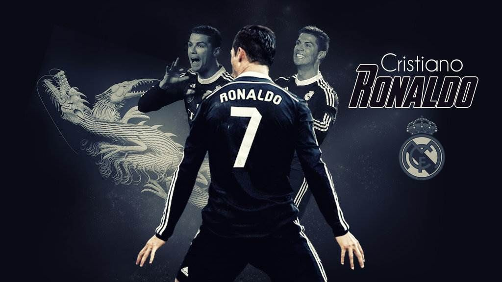 Cristiano Ronaldo Wallpapers in HD Soccer Football 1920