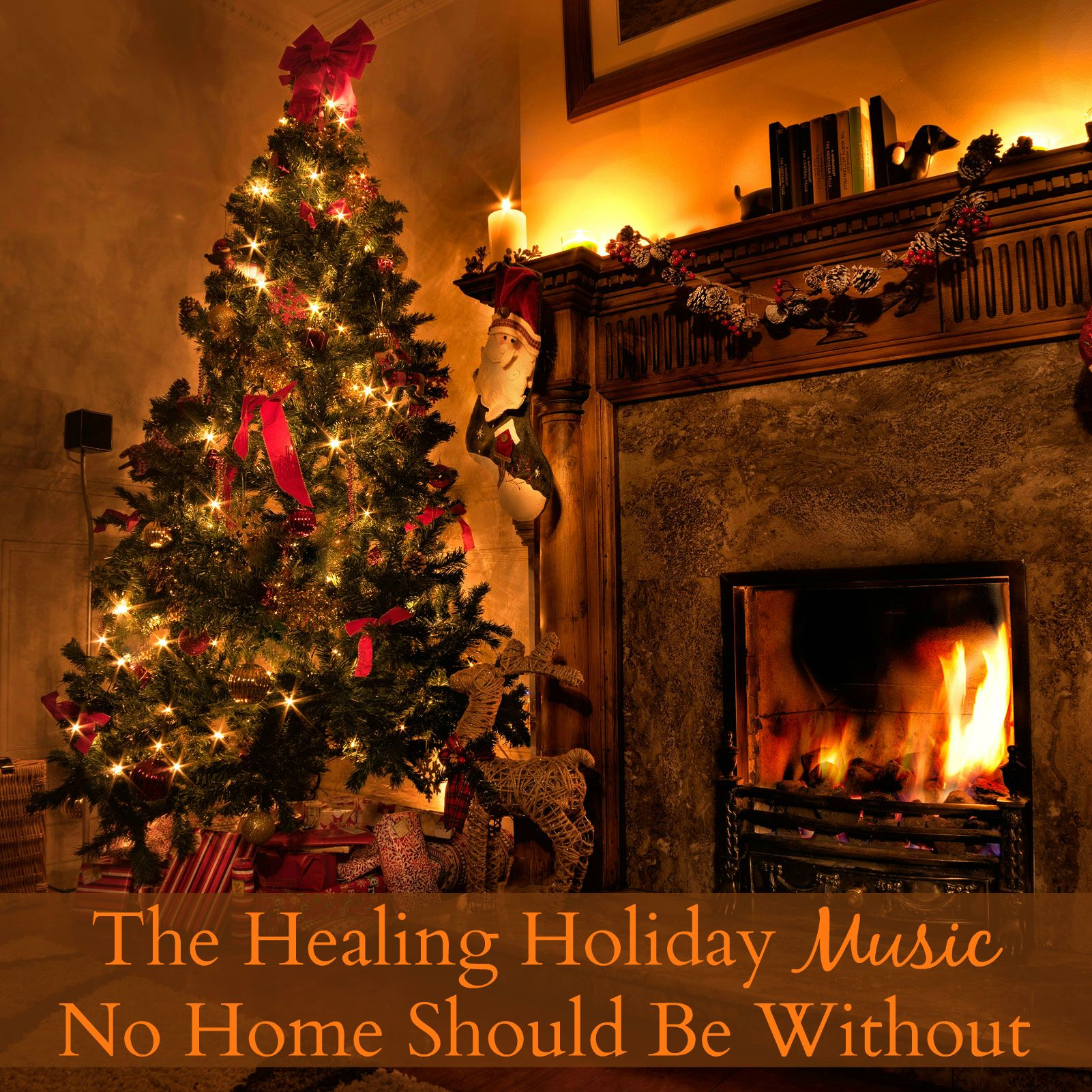 Enjoy The Season With Your Family While Listening To These