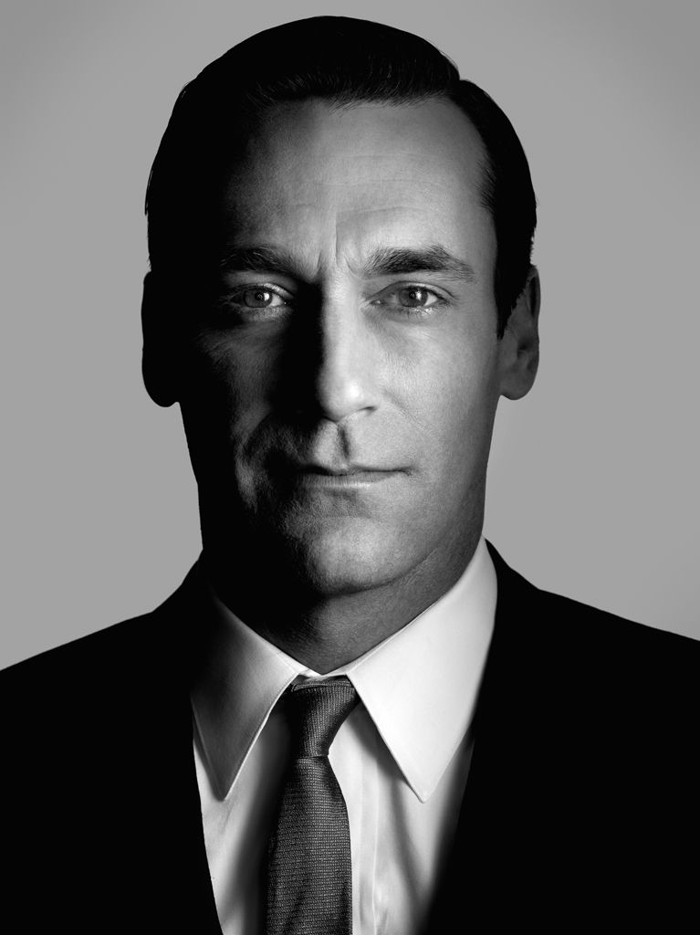 Mad Men Season 5 Don Draper Portrait Graphis Pics I Like