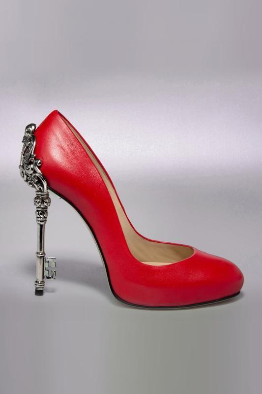 05ffd4b01528 JohnRichmond.com - Women SS 2013 Black Label - Shoes - John Richmond ...