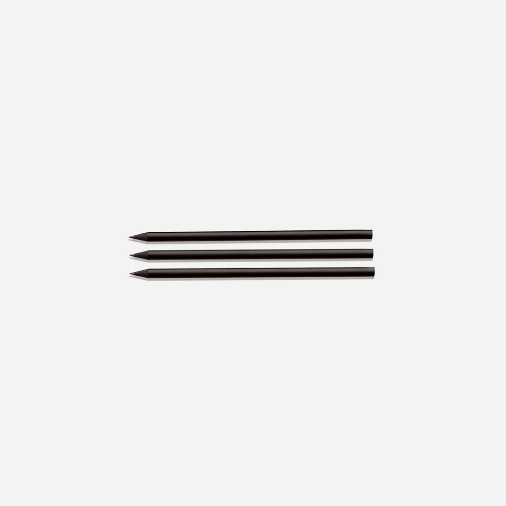Pencil Set | via @aesencecom | Minimal Objects and Things