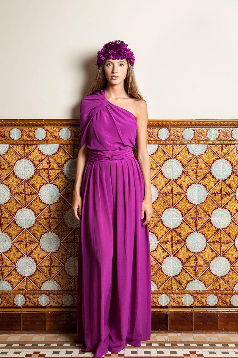 mimoki By Biombo | Catálogo | Invitada boda | Pinterest | Biombos ...