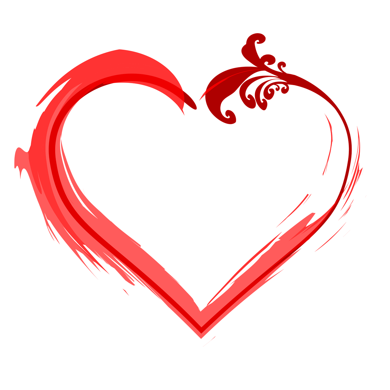 Free Image on Pixabay Heart, Love, Sign, Red, Holiday