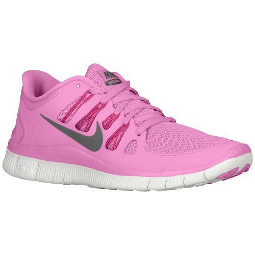 Nike Free 5.0+ - Women's at Foot Locker