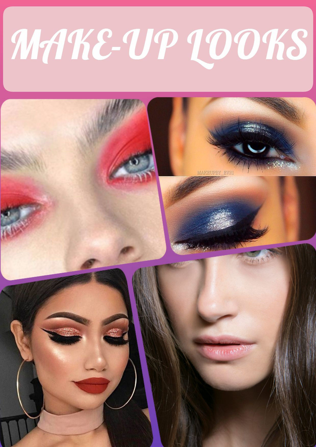 15 Stunning Eye Makeup Ideas For You To Try In 15, 15