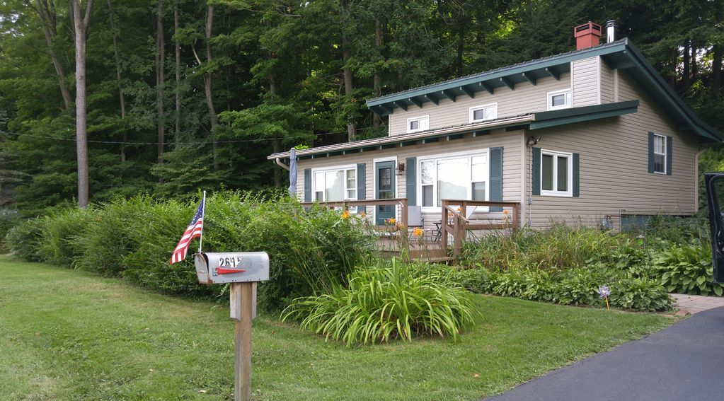 Cottage vacation rental in Findley Lake, NY, USA from VRBO