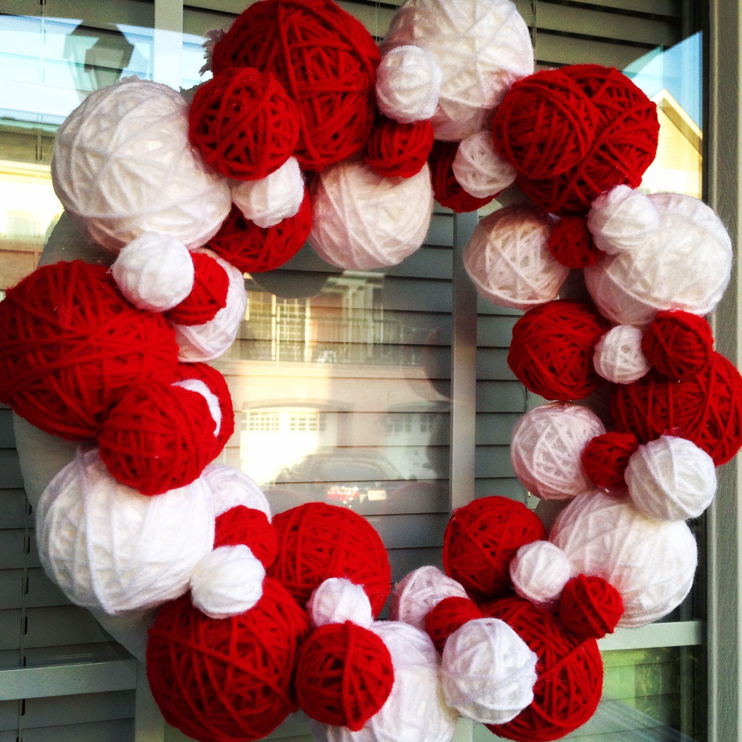 Canada Day Wreath Canada day, Christmas wreaths, Wreaths