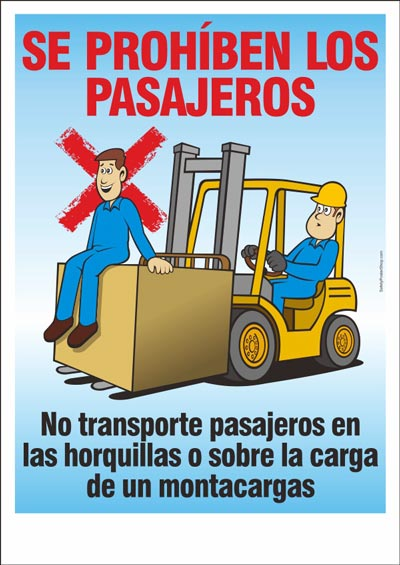 Affiches ESPAGNOLES in 2020 Safety posters, Workplace