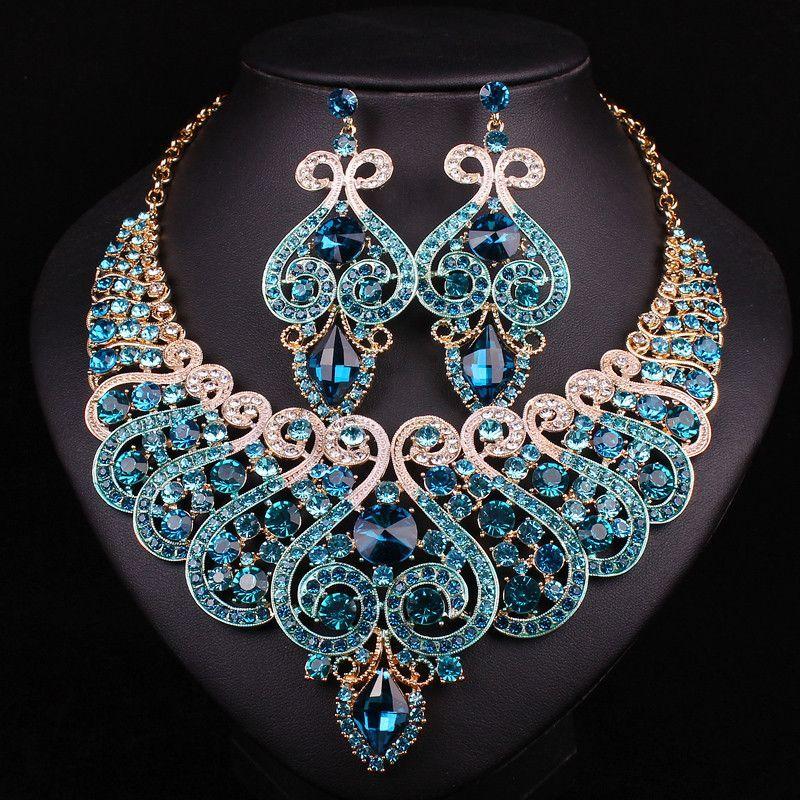 Exquisite Turquoise Jewelry Stones in 2020 Wedding